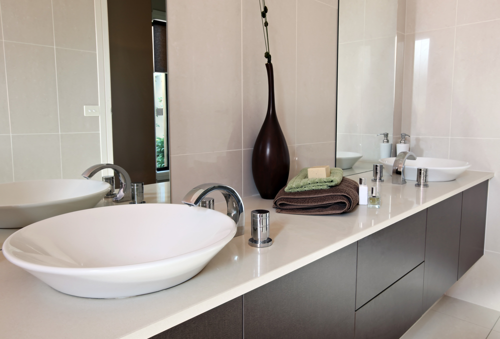Considering A Bathroom Remodel How To Plan For The Costs Olson - Bathroom remodel la crosse wi