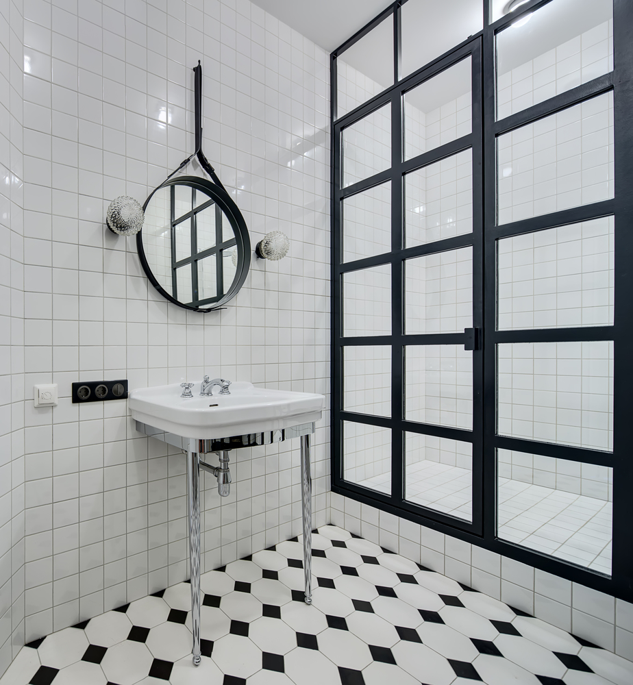 3 Tile Options for Your Bathroom Remodeling Project - Lifestyle ...