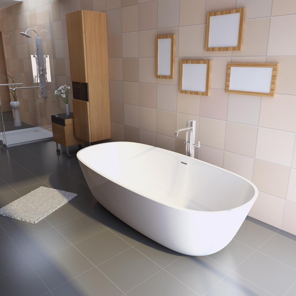 How Bathtub Refinishing Saves You Money - Contemporary Refinishing ...