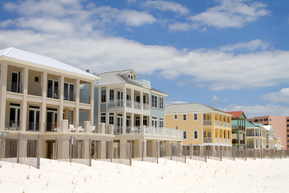 5 Investment Benefits of Owning a Beach House - Southern