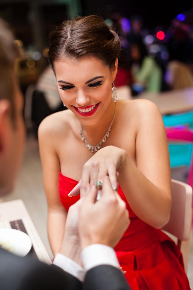 Bellevue, KY engagement rings
