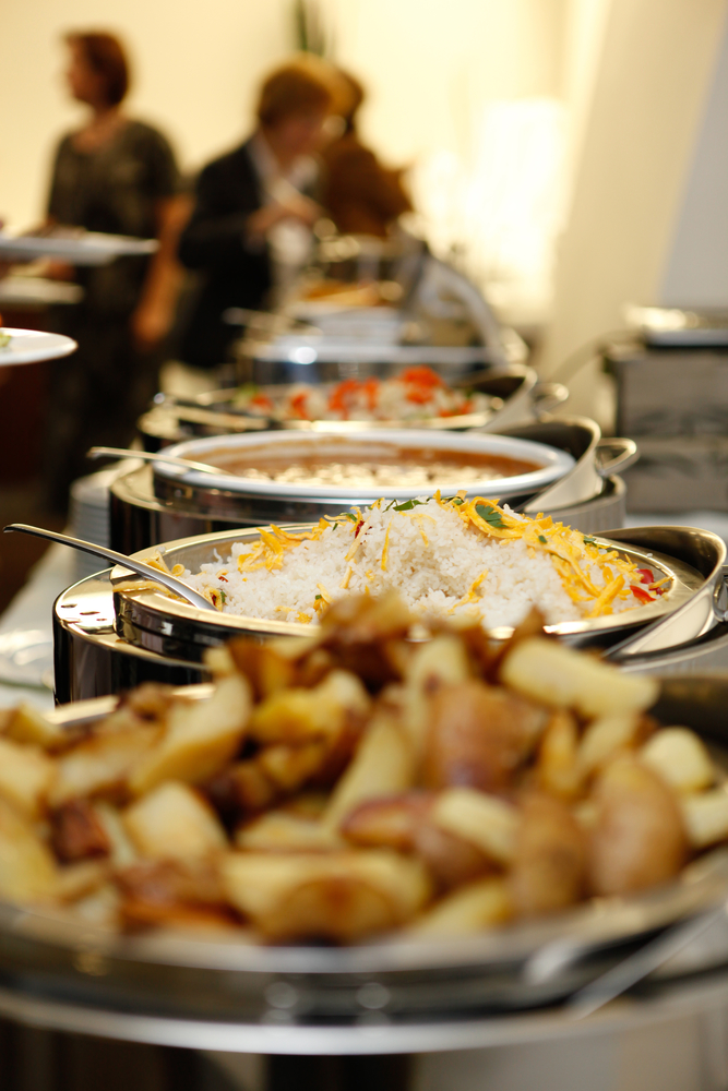 3 reasons dayton 39 s best catering service got its title for Best catering services