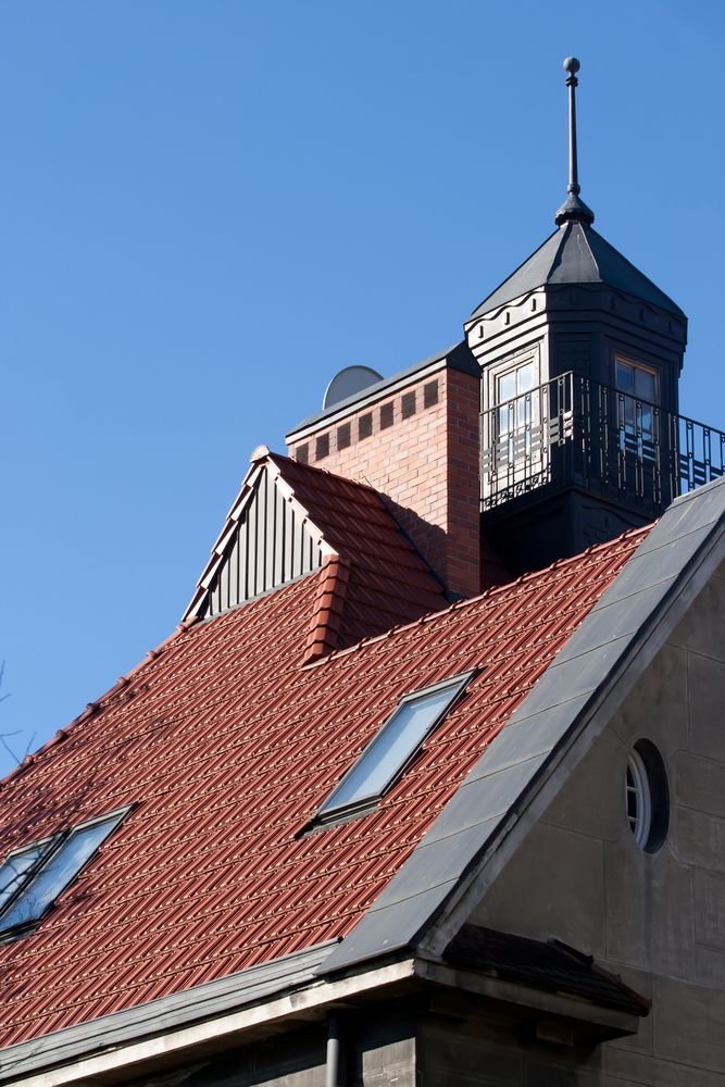 How do different roof materials compare tranberg for Different roofing materials