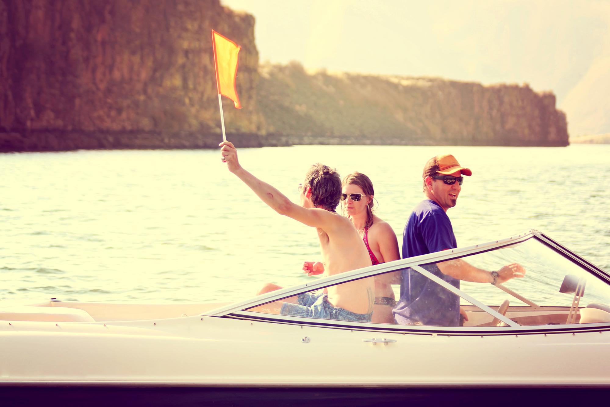boat care