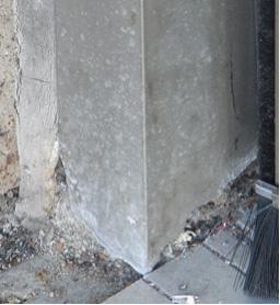 Series 1, Part 3: Why Do Aluminum Door Frames Corrode