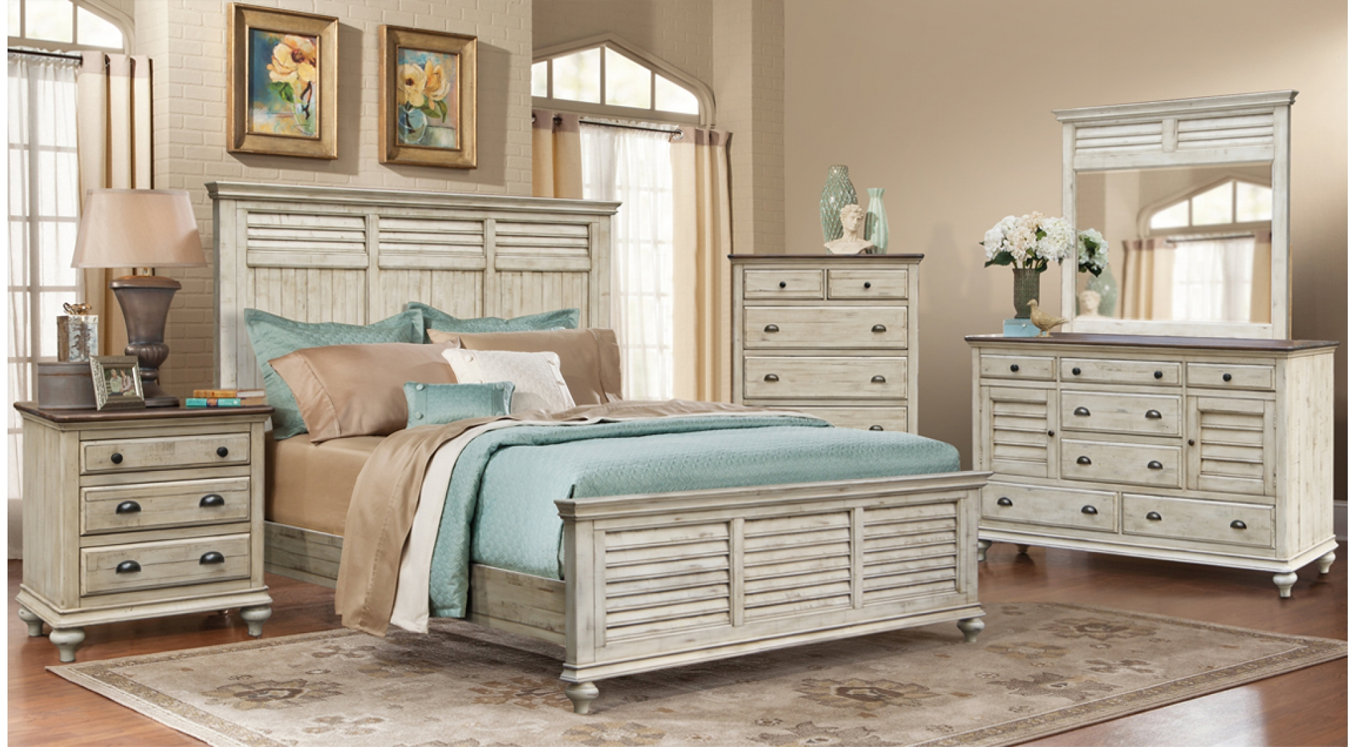 3 wood pieces that make perfect bedroom furniture direct