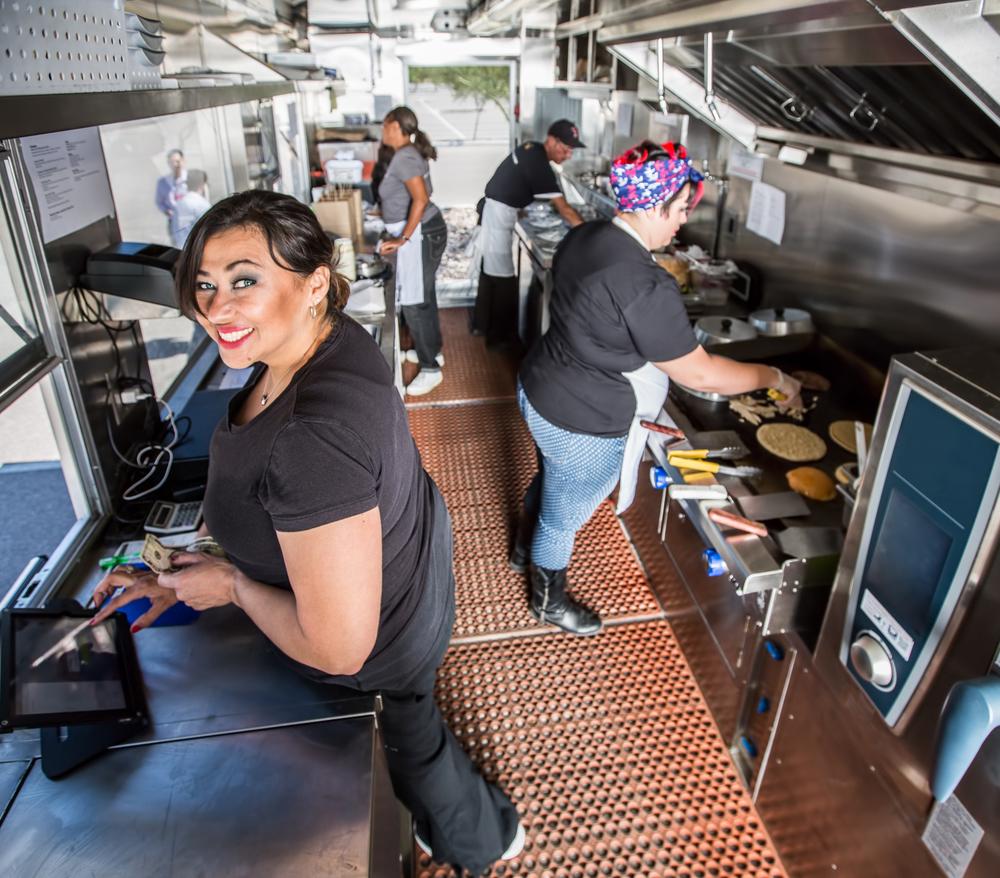 Brooklyn, NY food truck repairs