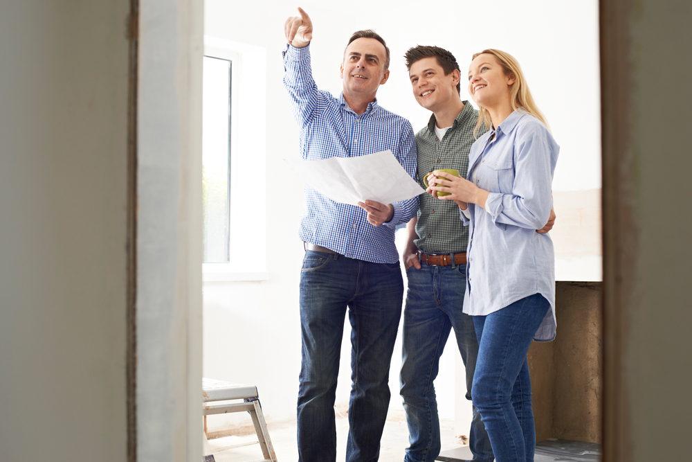 Itu0027s Important That You Focus Your Search On Those That Have Previous  Experience With Custom Home Designs To Avoid ...