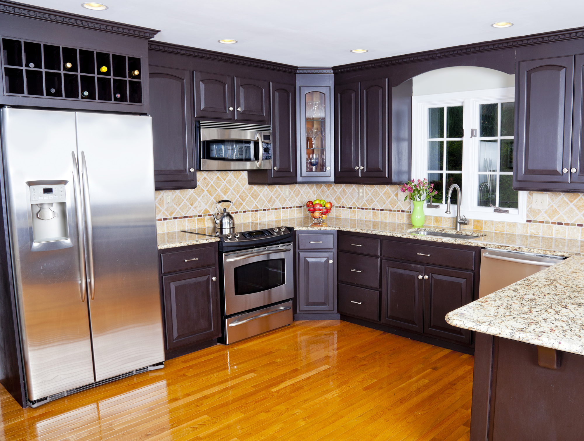 How Cabinetry Can Transform Your Kitchen The Design