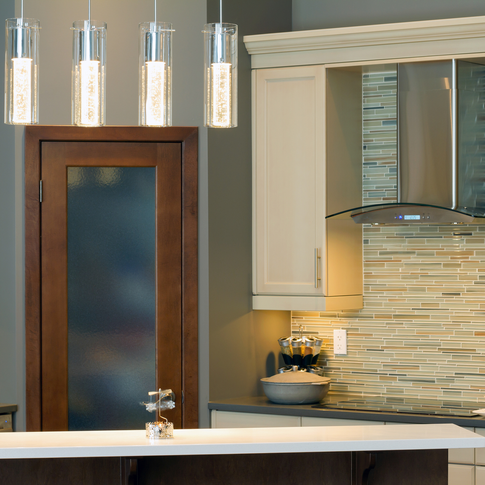 3 reasons to get lighting under your cabinets elias ll for New kitchen bridgeport ct