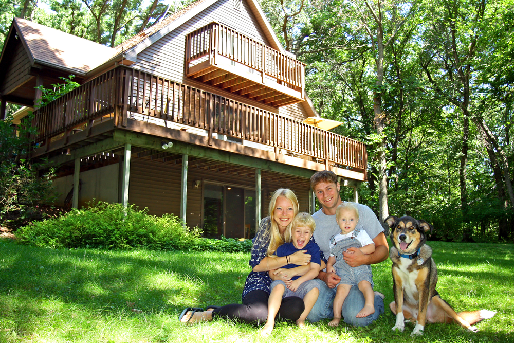 Don t forget to pack these 5 items for your family cabin for Fireside cabins pagosa