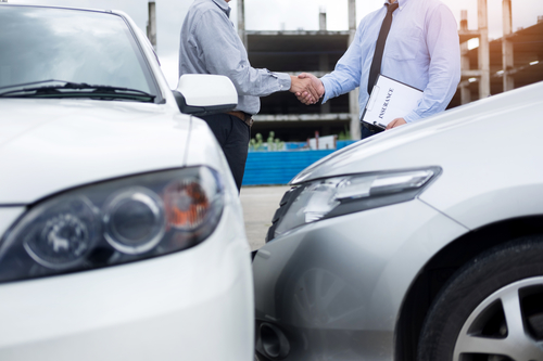 Why Your Car Insurance Goes Up After An Accident Advantage