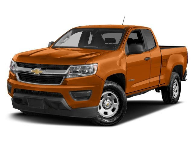 Jeff Wyler Chevy >> 3 Upgrades That Make the 2017 Chevrolet® Colorado One of ...