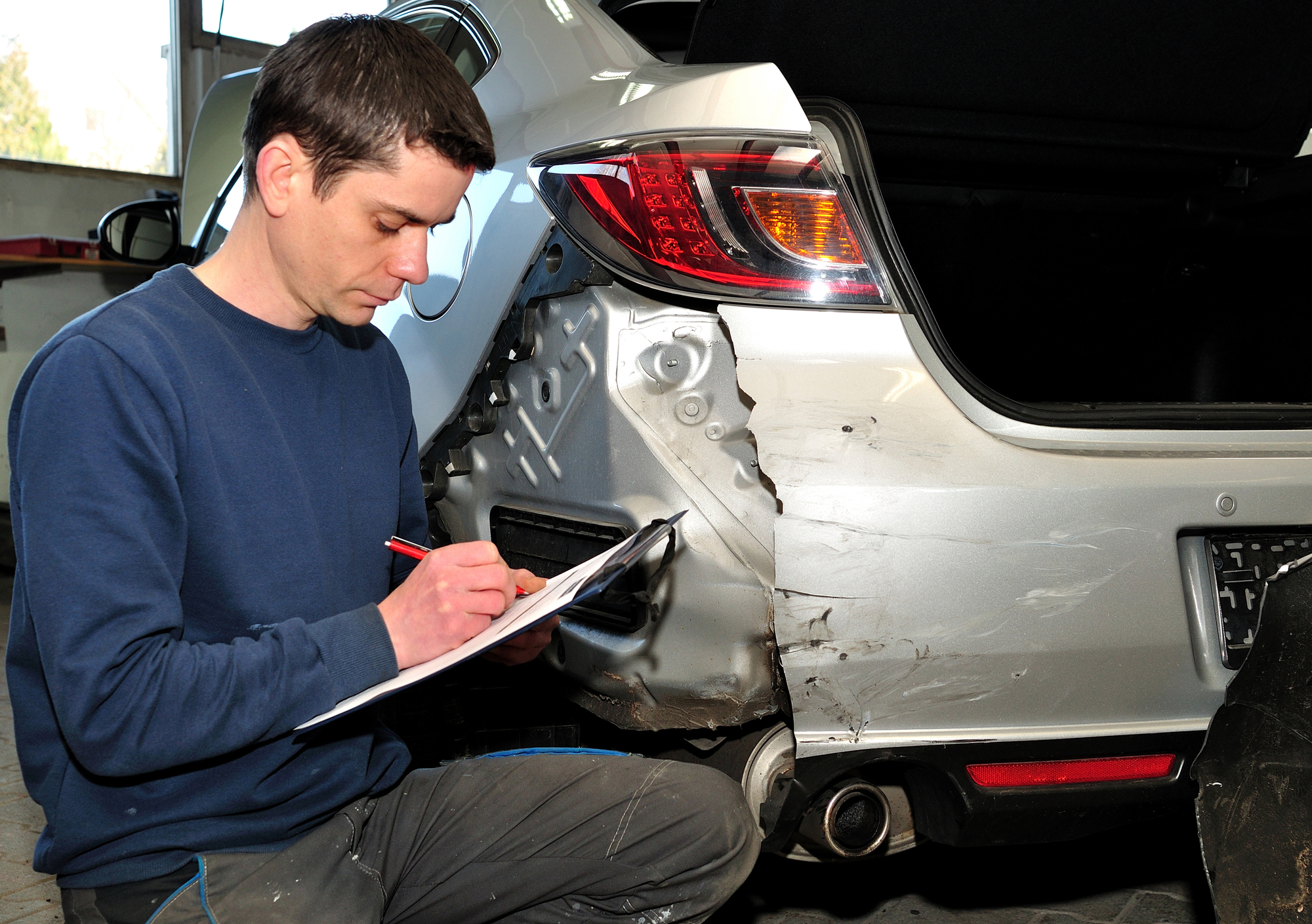 Car Insurance Agents On What To Do After An Accident Tammy Ross