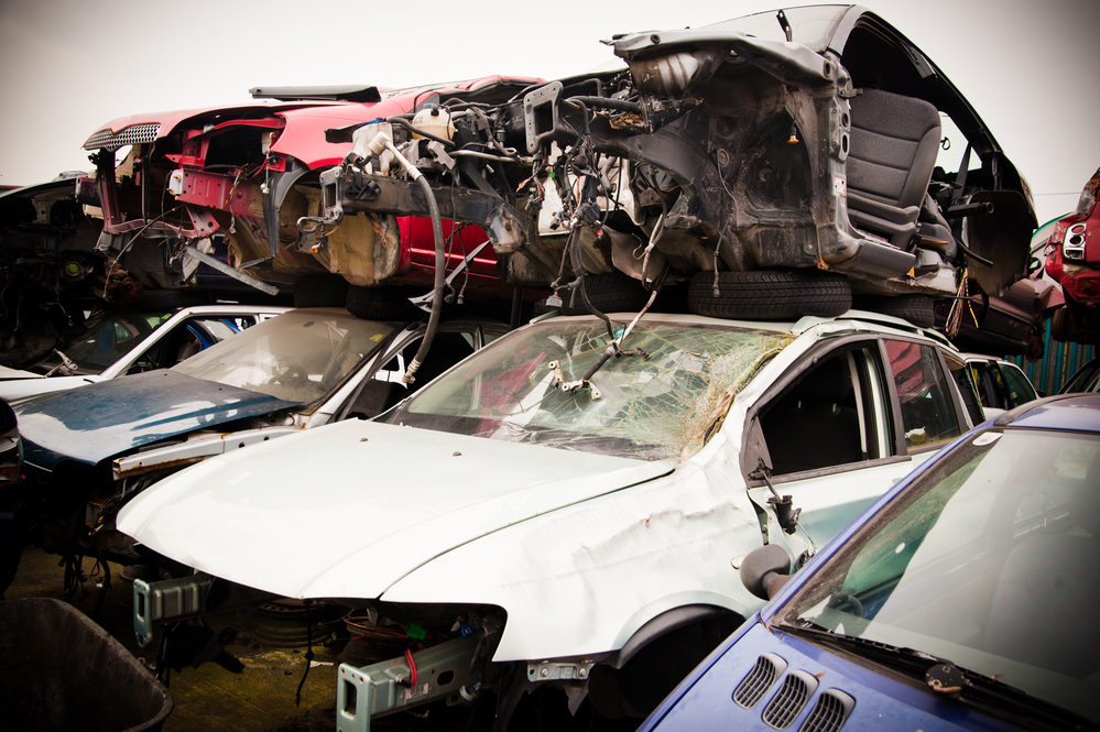 Which Vehicles Are Eligible for Car Recycling? - Roadrunner ...