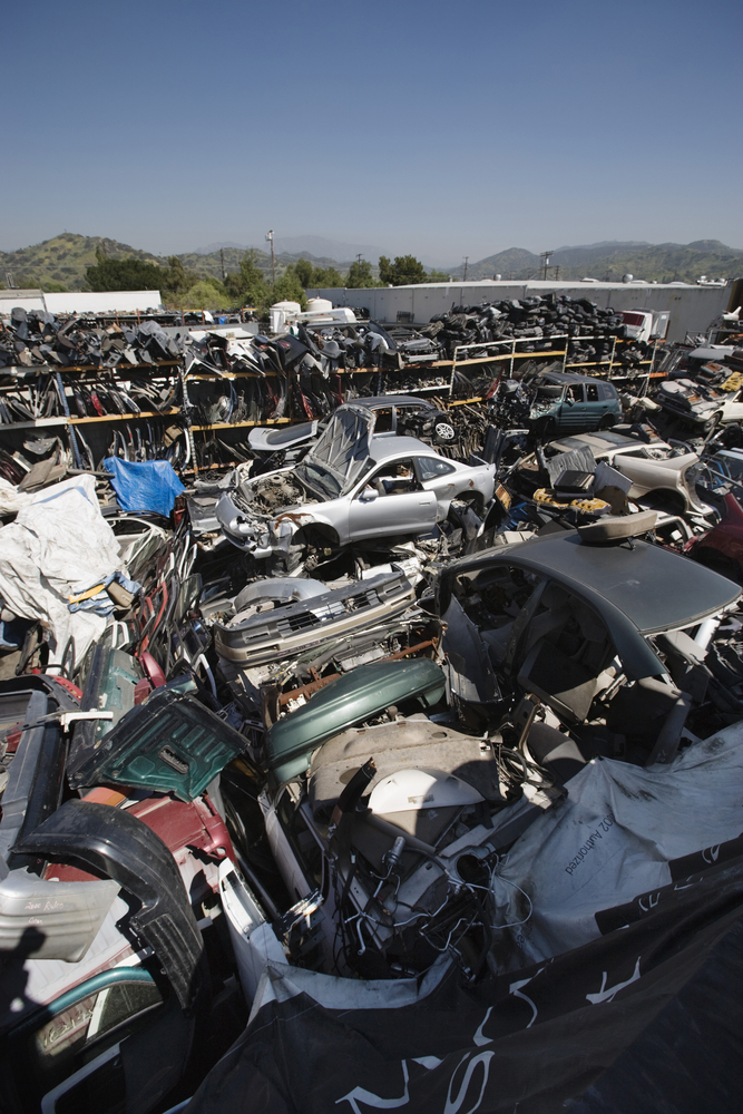 4 Fascinating Facts About Car Recycling - Roadrunner Recycling - San ...
