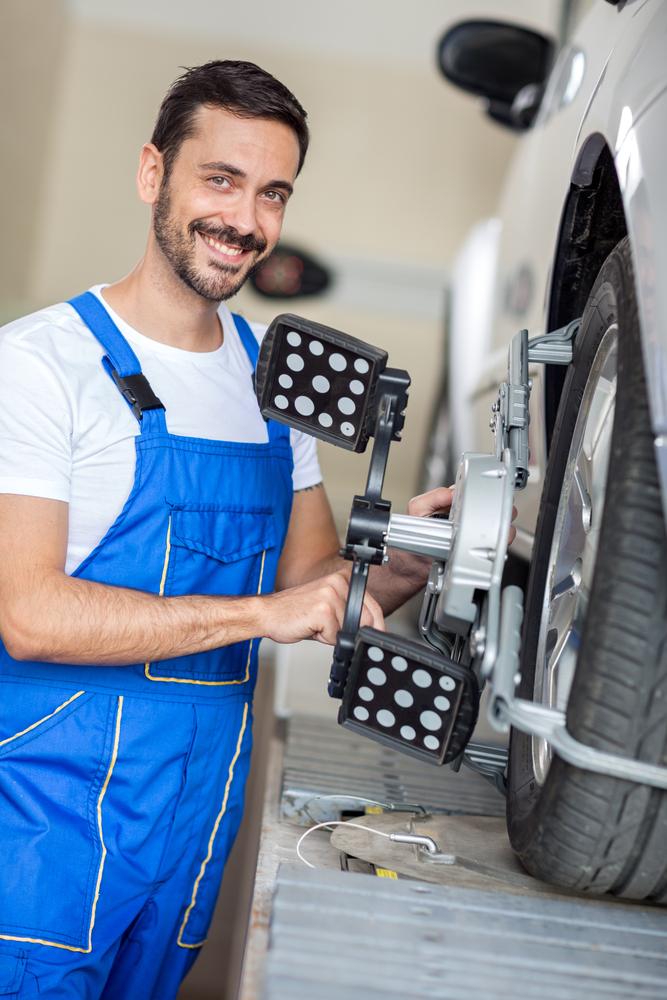 Car repair in Loveland, OH