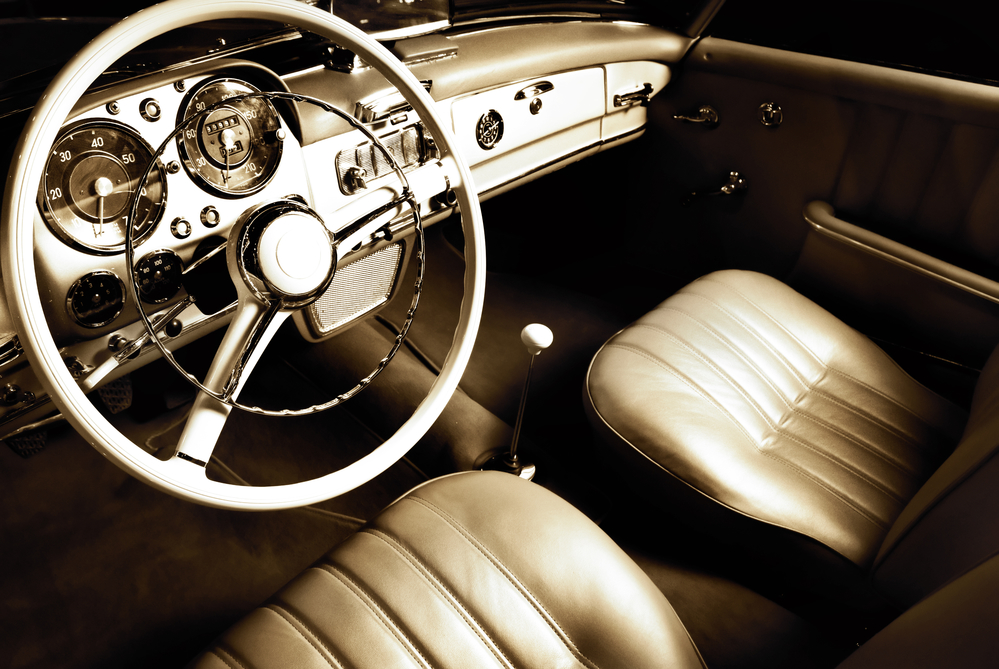 classic car body restoration guide
