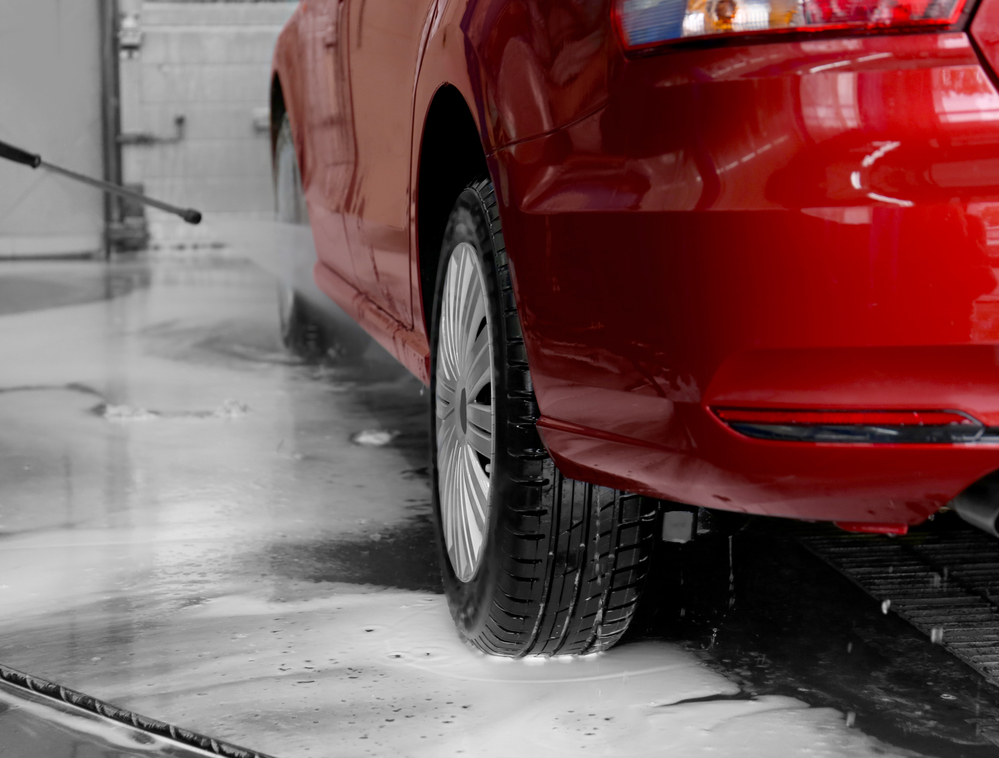 How Often Should You Wash The Salt Off Your Car