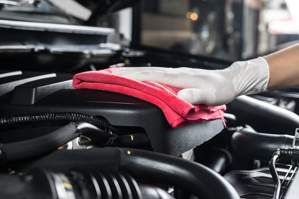3 Questions To Ask Before Receiving Engine Detailing Bumper To