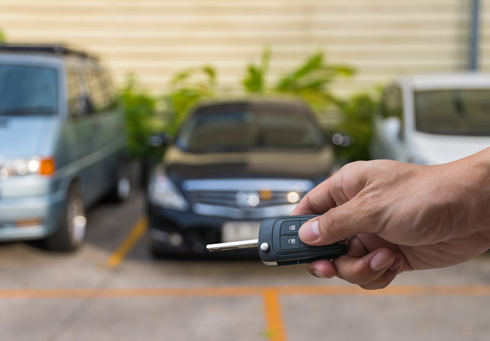 Is Leasing Or Buying A Car Better With Bad Credit