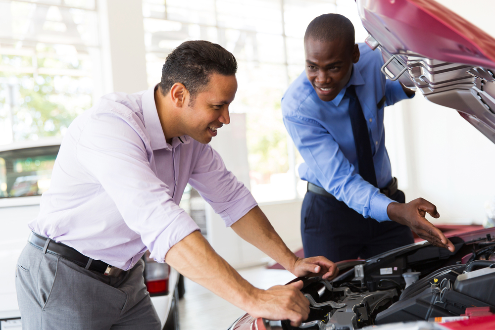 How Much To Pay For Used Car Loan In Dealership