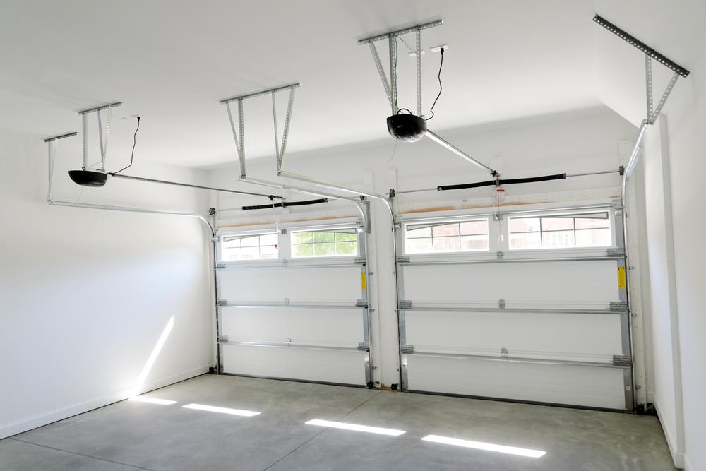 5 Types Of Garage Door Materials To Consider Browning