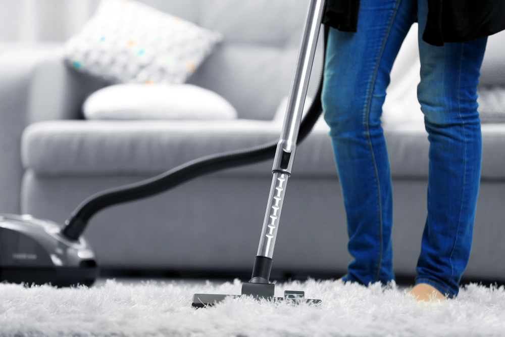 First The Professional Carpet Cleaning Technician Will Use A State Of Art Vacuum To Remove Large Portion Dirt And Residue