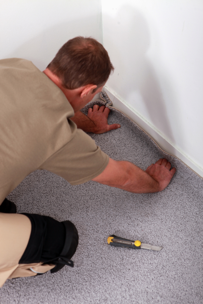 When To Replace Carpet Pad Carpet Vidalondon