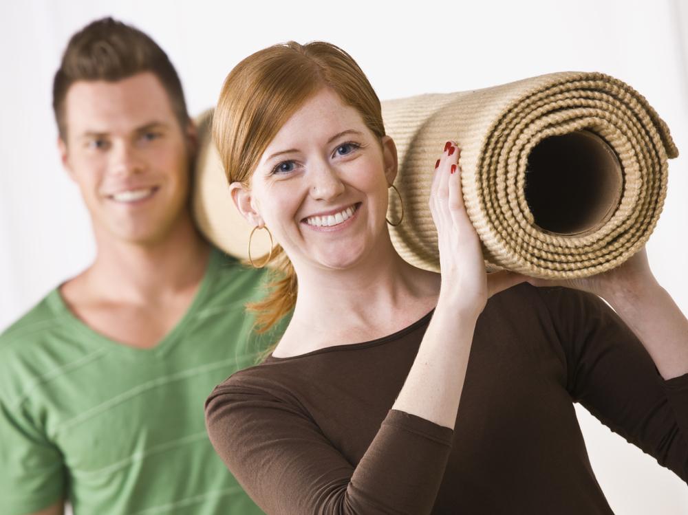 Should you choose carpet repair or replacement cross for How often should you replace carpet