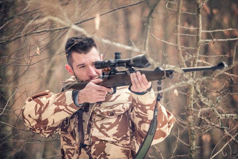gun scopes