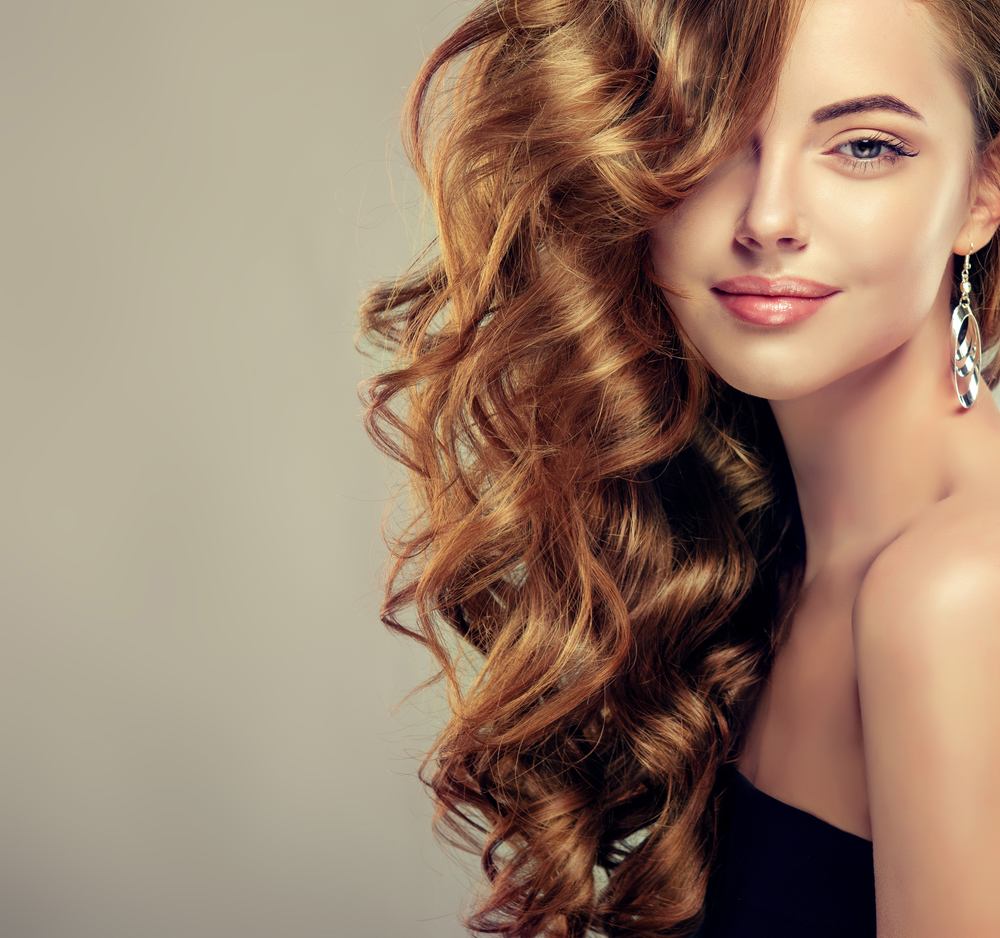 3 Styling Tips To Make Tresses Look Fuller Thicker Fantastic