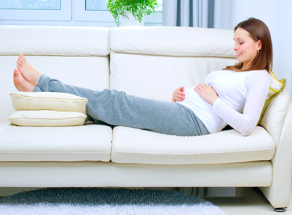 Ways To Avoid Foot Pain During Pregnancy Centers For Foot - Elevate feet