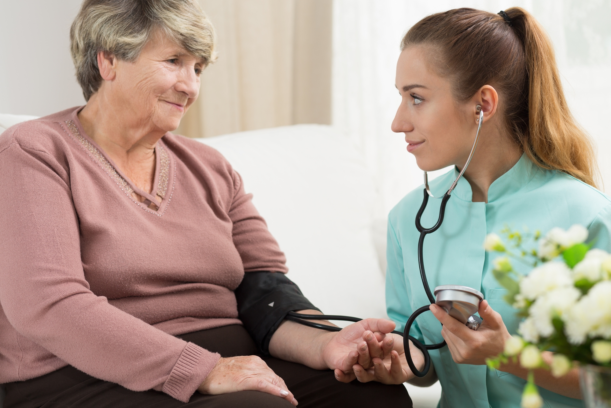 3 Differences Between Certified Nurse Assistants Home Health Aides