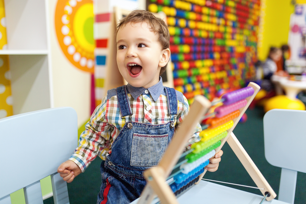 3 learning activities recommended by child care experts