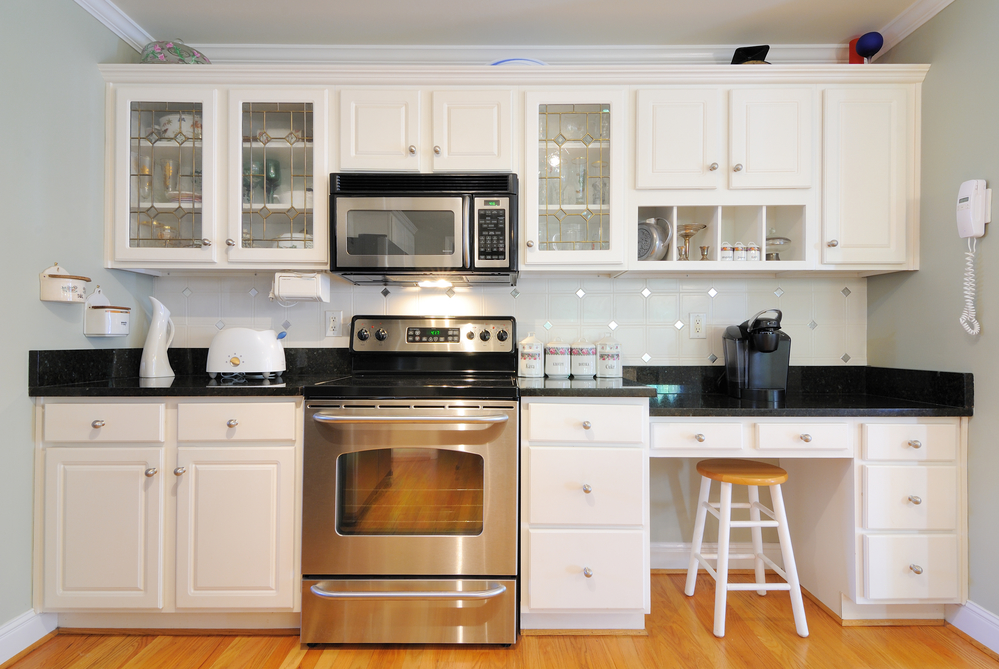 How To Remove Latex Paint From Kitchen Cabinets