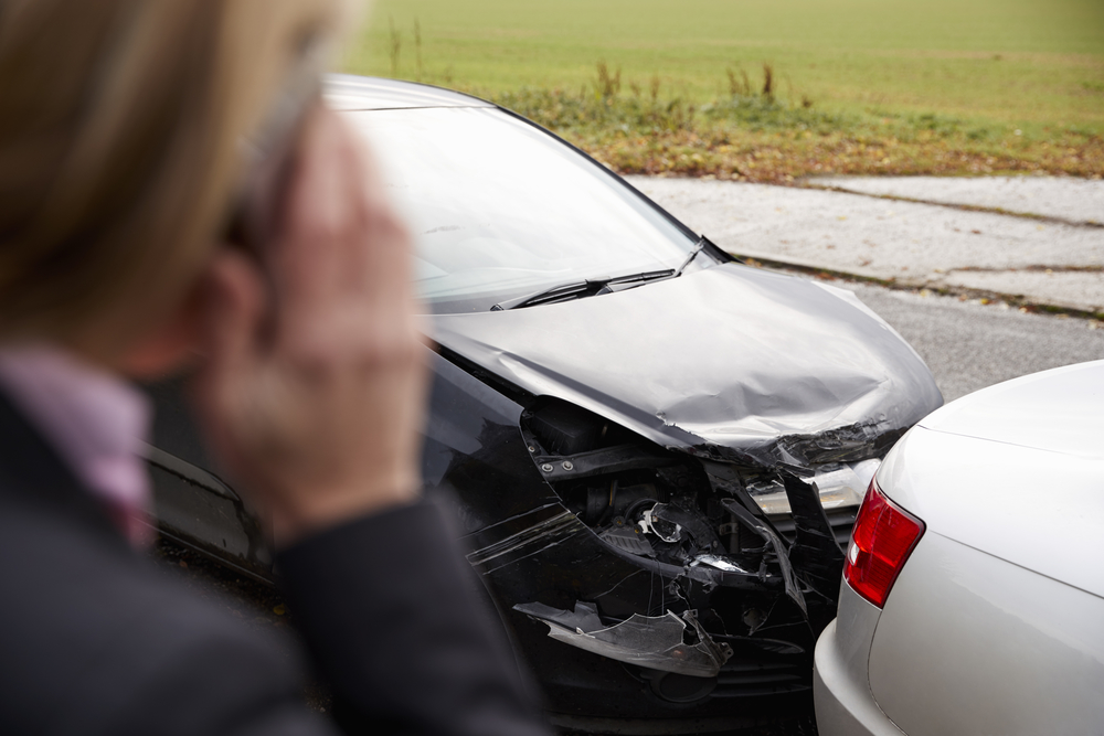 Collision Insurance Required For Car Loan