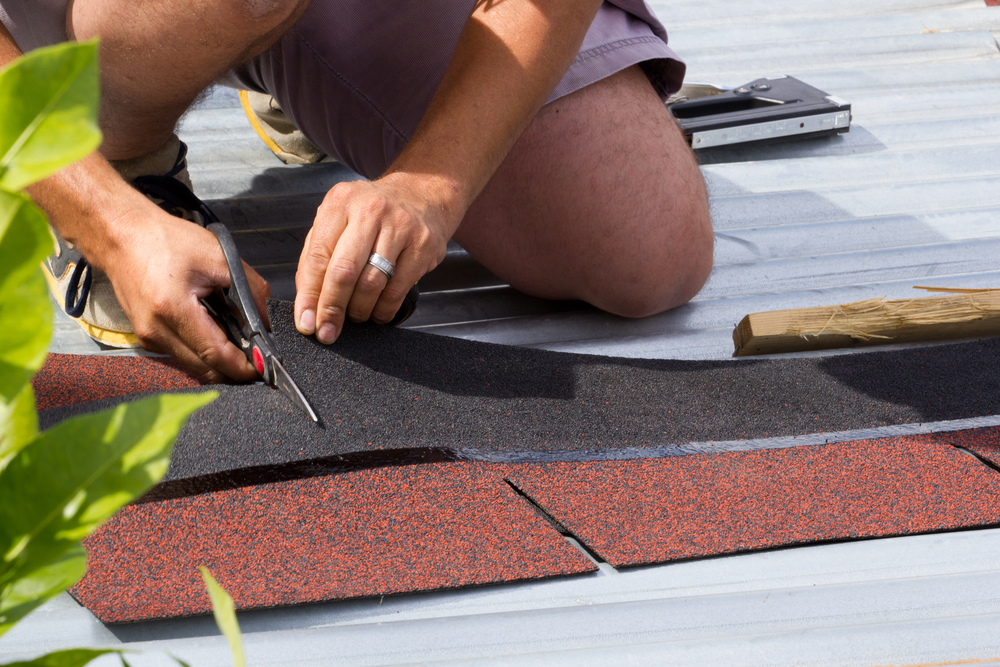 What factors can impact the price of a new roof for New roofing products