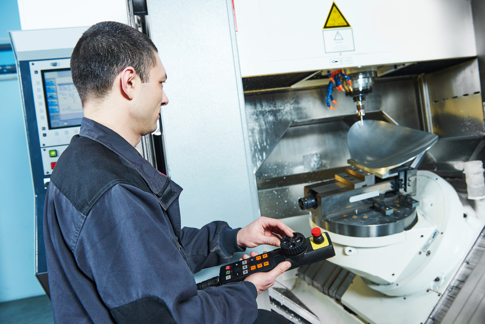 Looking for a Quality Machine Shop Consider These 5 Factors R A
