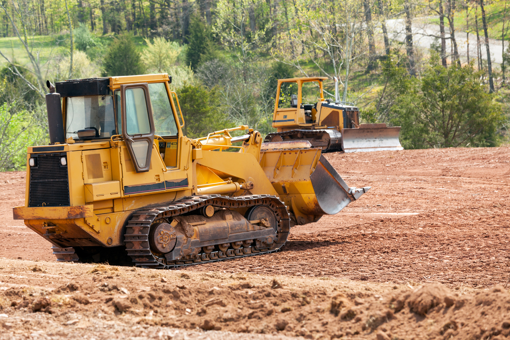 land clearing contractors