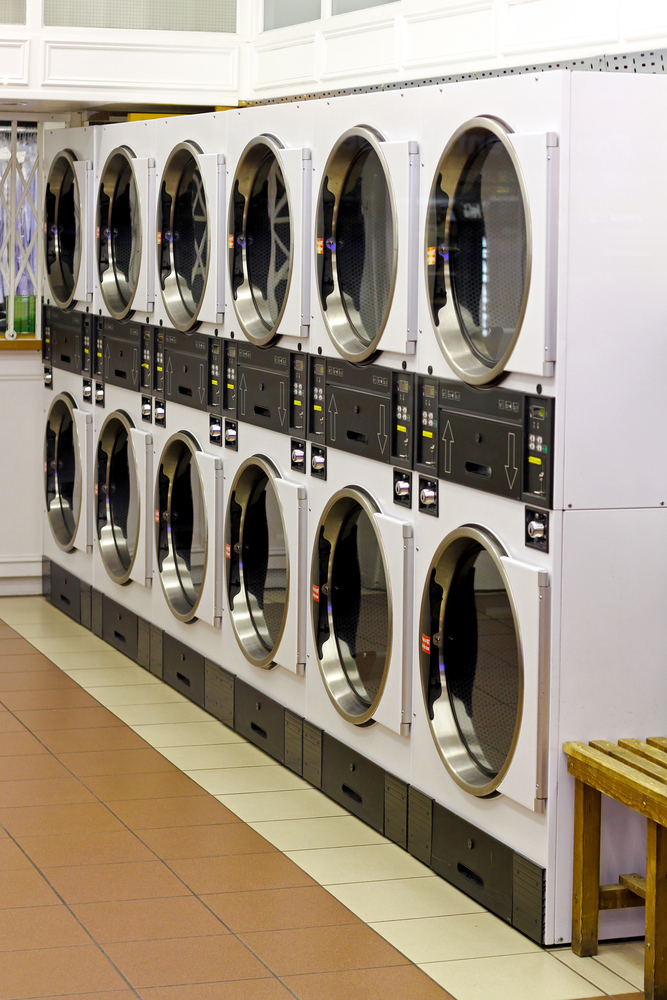 Self Service Laundry ~ How college students benefit from self service laundry