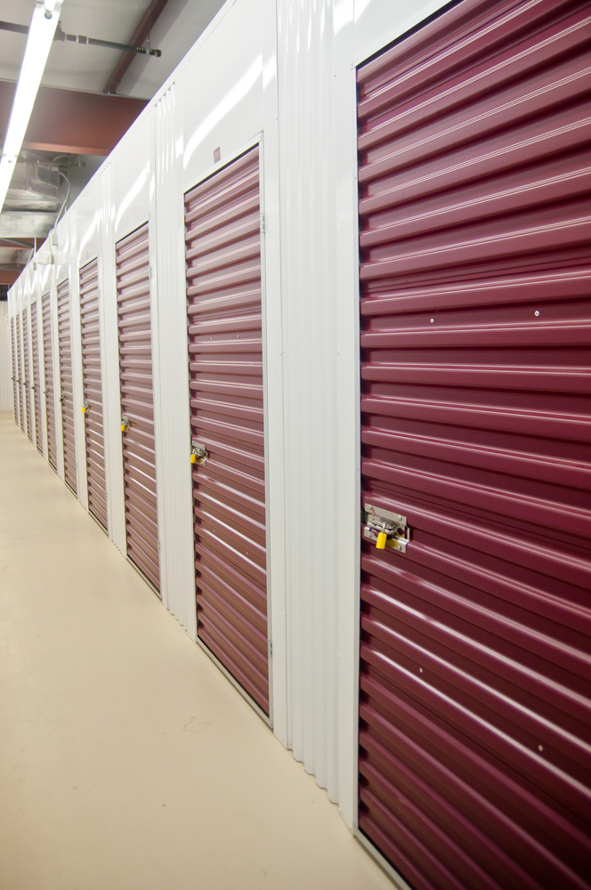 Climate Controlled Storage : Keep your irreplaceable belongings safe in a climate