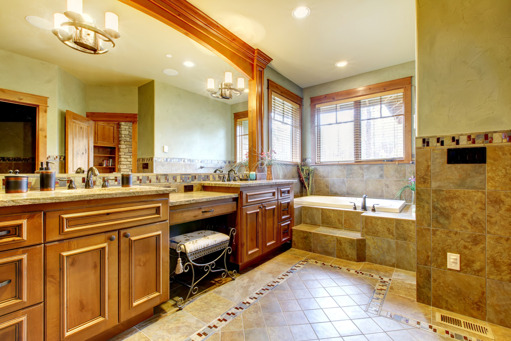 4 steps to take when planning a bathroom remodeling for How to plan a remodeling project