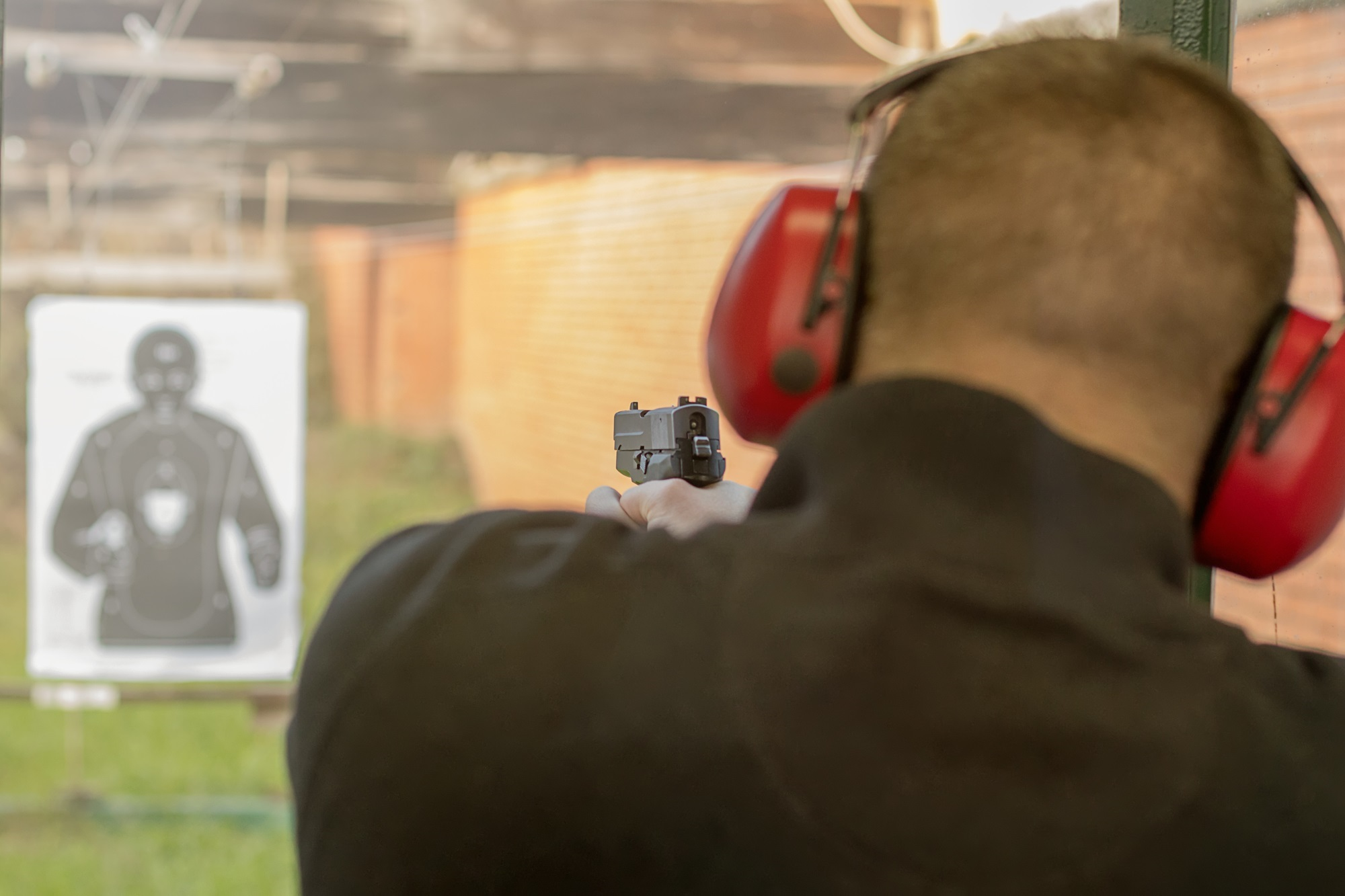 What You Should Know About Ccw Classes Shooters Firearms Indoor