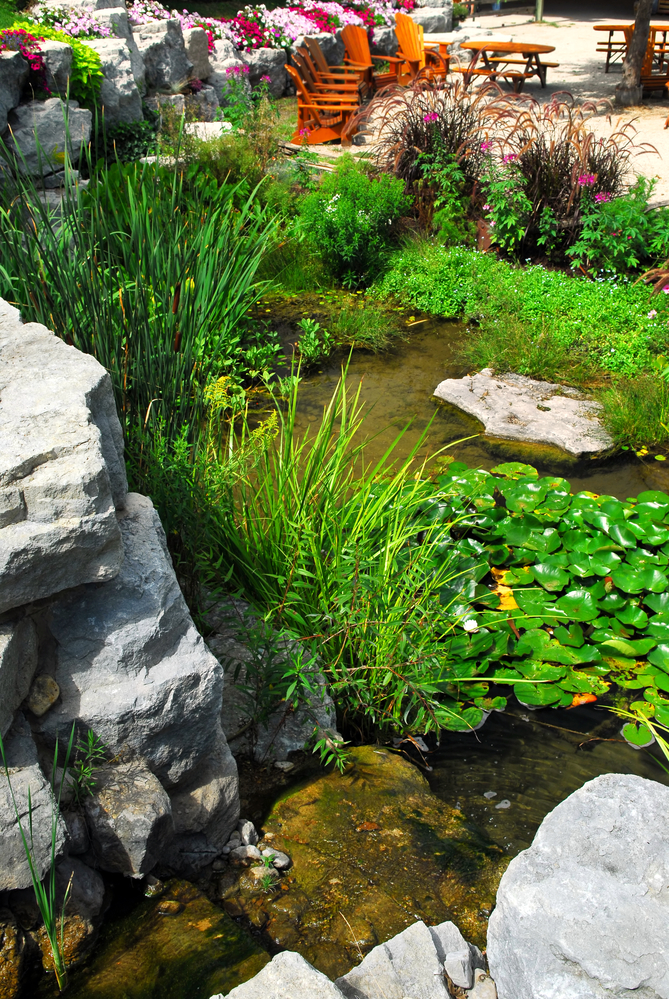 The Importance of Pond Maintenance Each Spring & Fall - Specialty ...