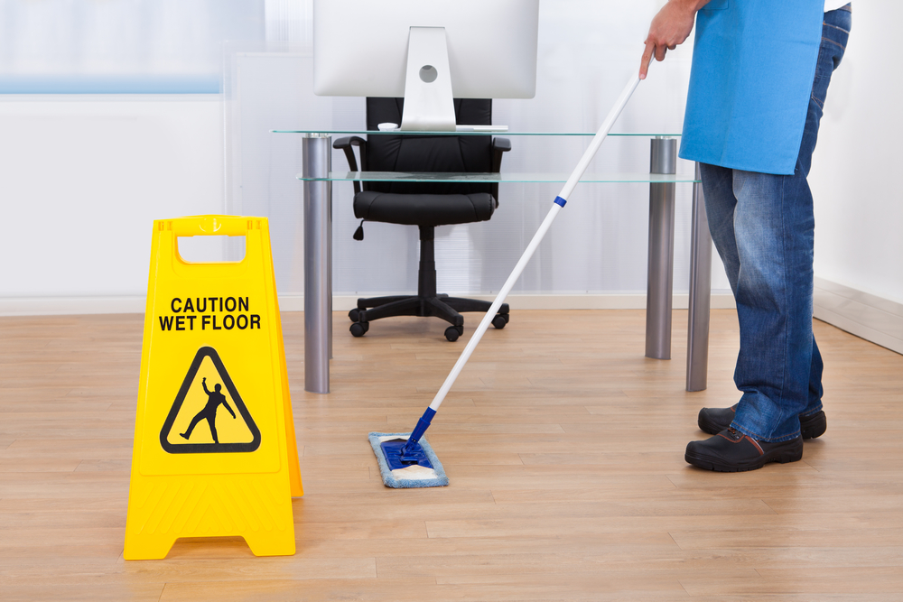 Commercial Kitchen Cleaning New York