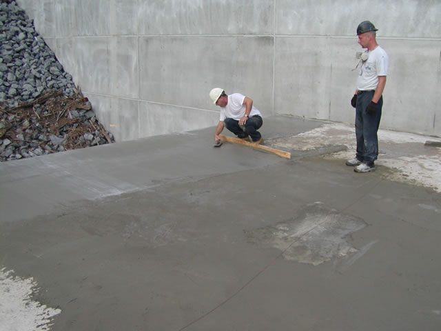 concrete repair Louisville KY