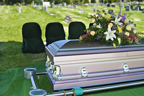 What Is a Burial Vault & What Are the Benefits of Having One