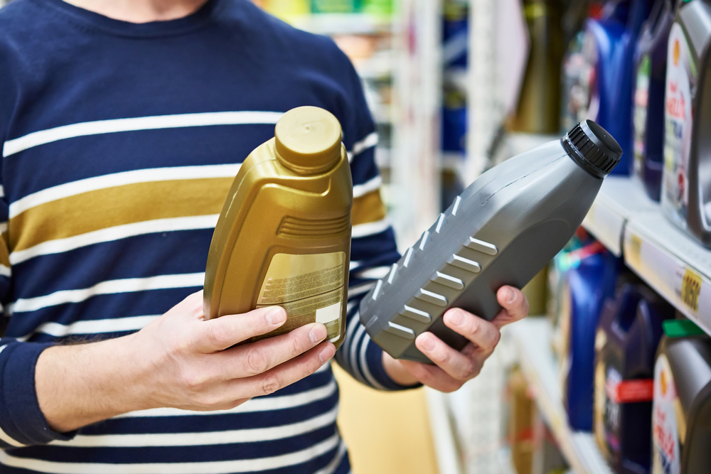Synthetic Or Conventional Oil What 39 S Best For Your Car