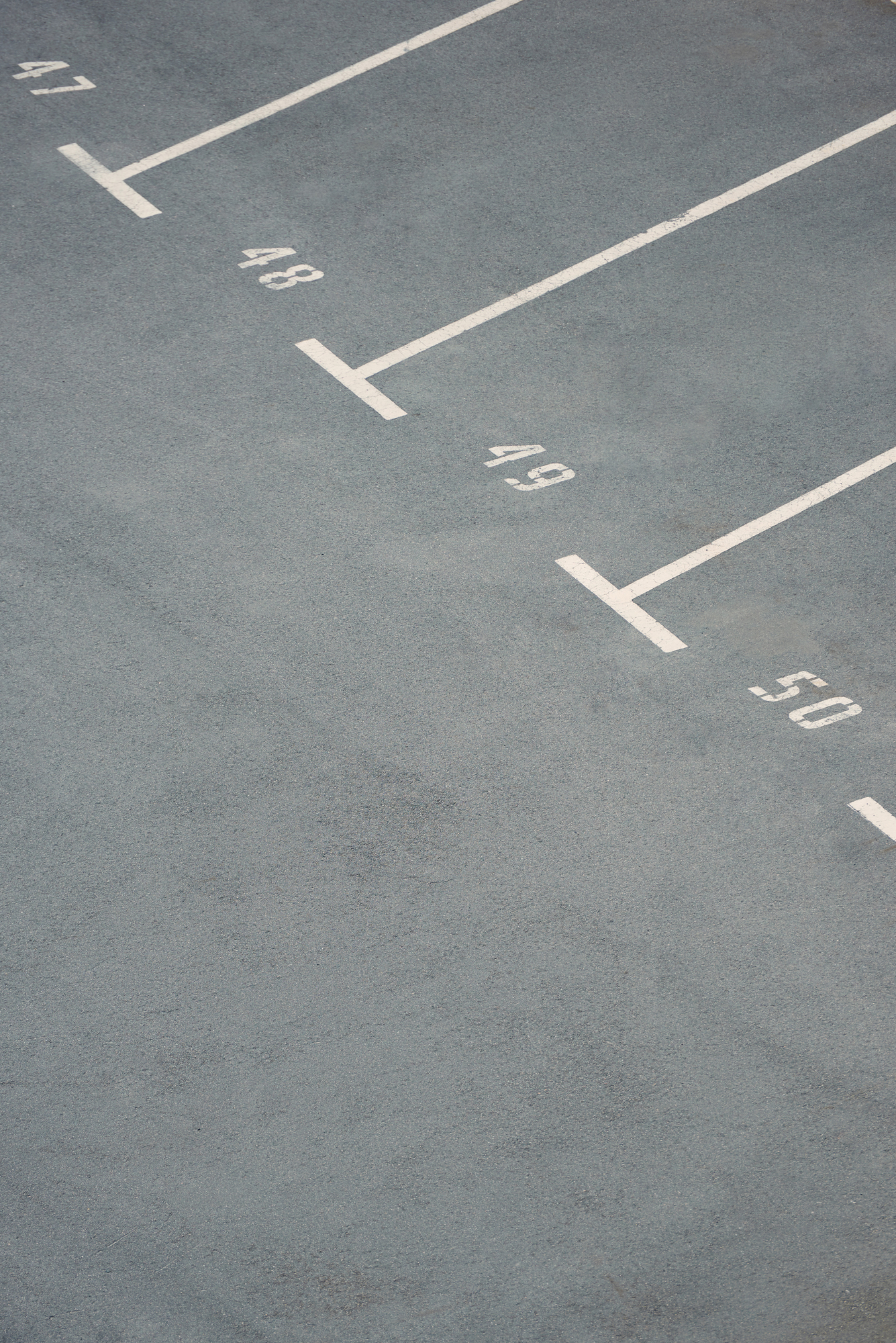 Cookeville, TN parking lot resurfacing